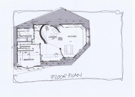 Blessing Floor Plan